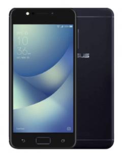 ASUS「zenfone4 max」