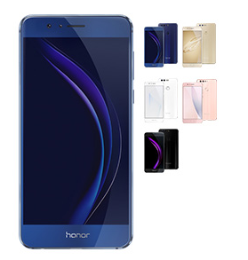 honor 8 イメージ画像