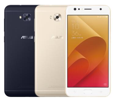 ASUS「ZenFone 4 Selfie」(楽天モバイル)