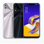 ASUS「ZenFone 5」