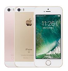 メーカー認定整備済 iPhone SE 16GB